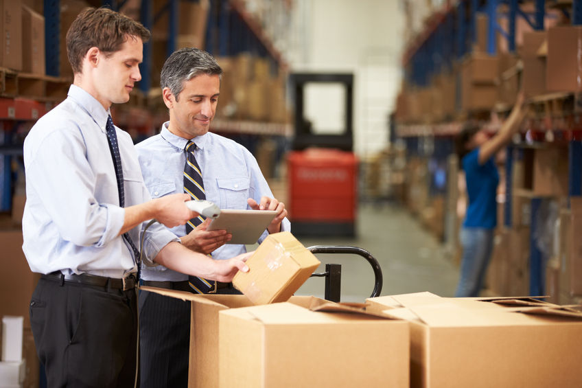 How to minimize damages to your shipments