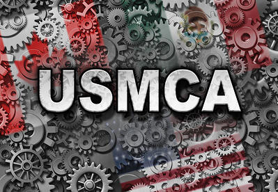The United States-Mexico-Canada Agreement (USMCA) is anticipated to replaced the 24-year-old North American Free Trade Agreement (NAFTA).
