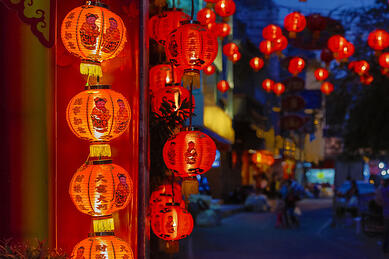Is your business prepared for the Chinese New Year?