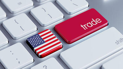 Does your business export out of the United States?