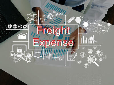 Freight Expense_164637985_s
