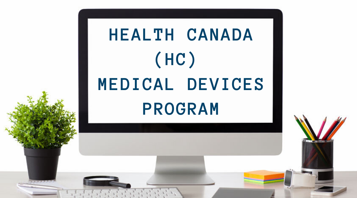 SWI_Health Canada (HC) Medical Devices program