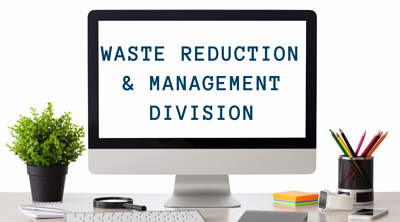 SWI_Waste Reduction & Management Division_Computer_Series